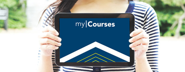 What is MyCourses